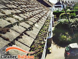 gutter-cleaning-balham